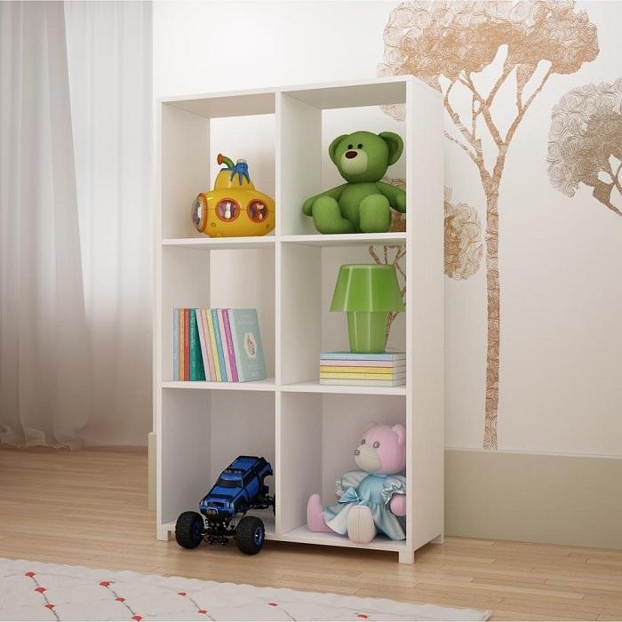 Стильный и небольшой шкаф что облагородит интерьер и преобразит любую стену.