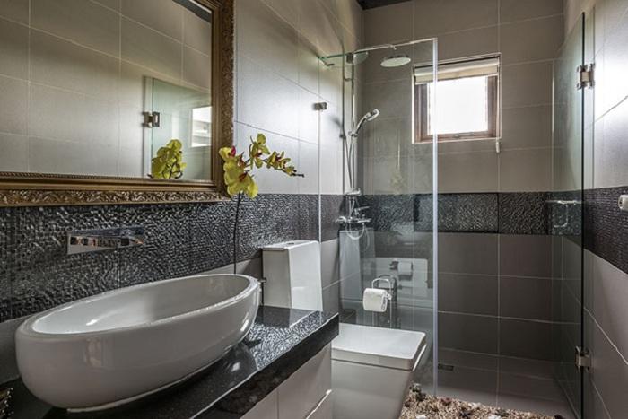 Хорошее дизайнерское решение для создания оптимальных условий для облагораживания пространства для жизни.