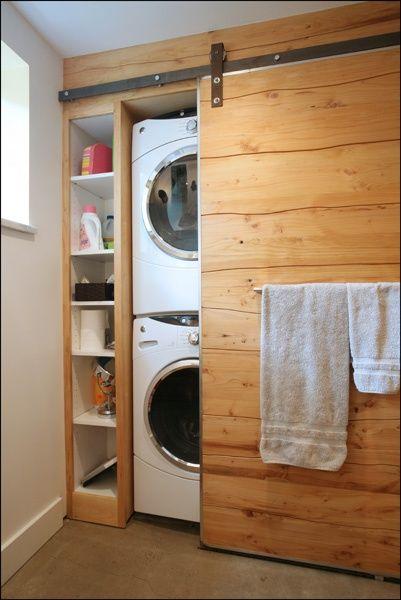 Оптимальное и весьма удачное решение для преображения дома при помощи симпатичных деревянных раздвижных дверей, что понравятся точно.