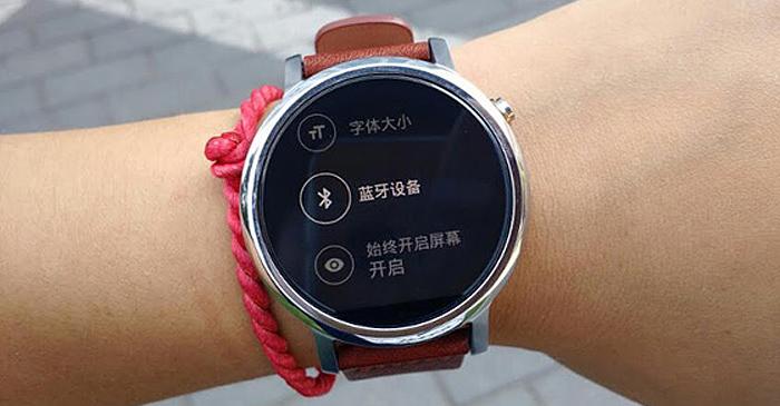 Часы - как стиль жизни.