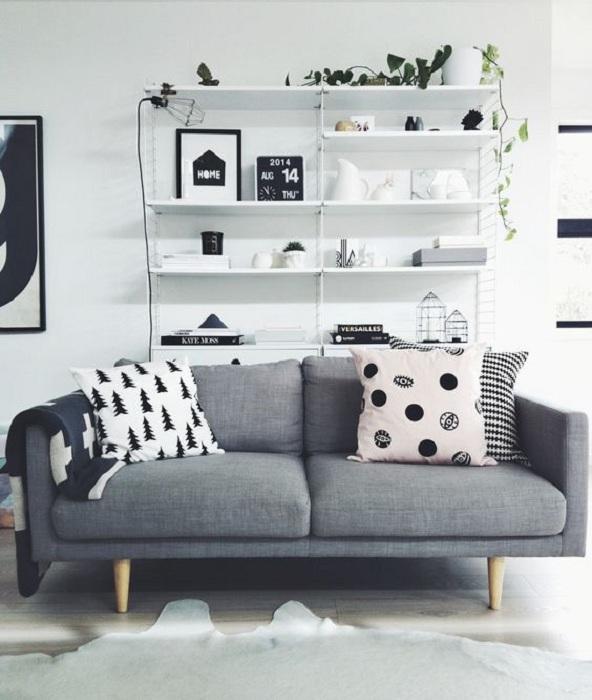 Место для приятного времяпровождения и хорошего отдыха должно быть в любом доме.