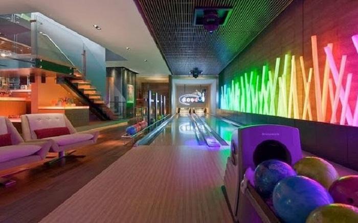 Самый лучший вариант преобразить подвал и создать еще одну удивительную и привлекательную комнату.