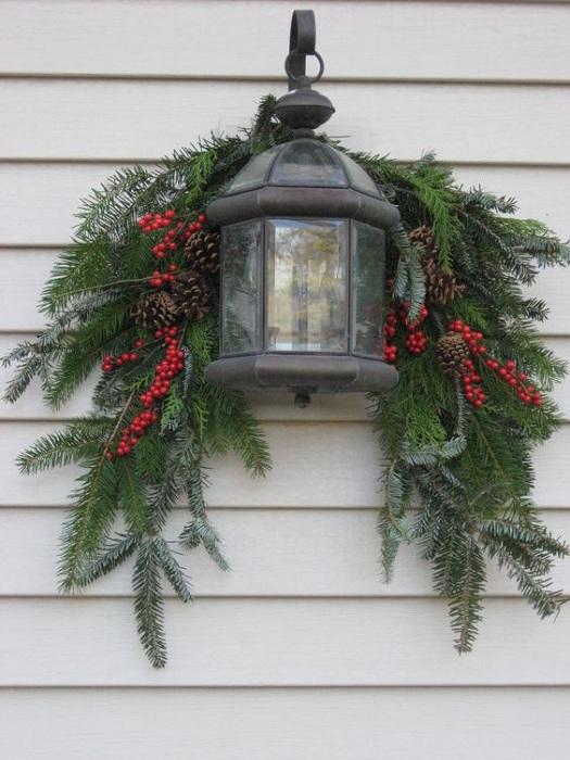 Идея новогодней сказки, которую стоит воплотить в жизнь.