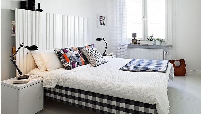 Варианты оформления интерьеров спален, которые придутся по душе.
