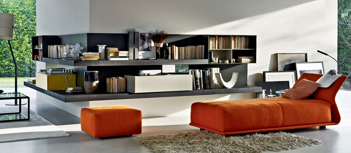Просто невероятное и одно из лучших решений создать яркий и стильный интерьер.