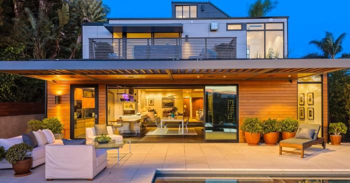 Модульный дом - отличное решение для современного жилья.