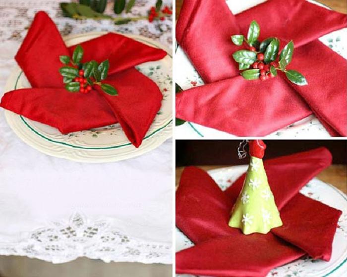 Очень красивый цветок, который станет прекрасным украшением для праздничного стола.