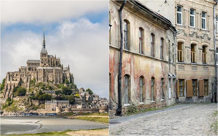 Прекрасные места со всего мира, которые стоит посетить.