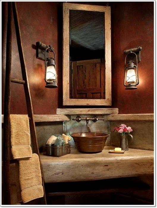 Дизайнерские решения чтобы создать отличный декор ванной комнаты, что определенно понравится.