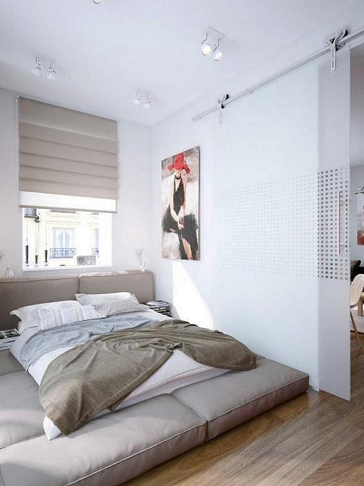 Невероятный интерьер комнаты для отдыха, который станет просто отличным вариантом декорирования.