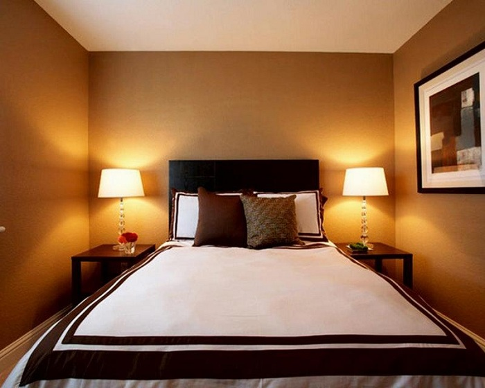 Освещение в маленьких помещениях отыгрывает крайне важную роль, что просто отличным образом преображает интерьер.