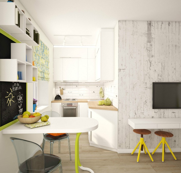 Studio Apartment  Definition of Studio Apartment by