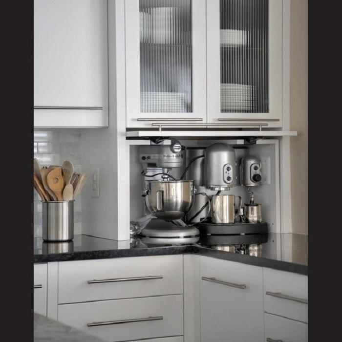 Отличные кухонные приспособления, которые станут просто отличными атрибутами для готовки вкусной еды.