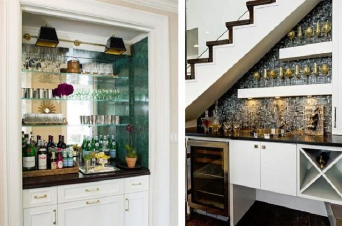 Удобные и простые шкафы, которые станут просто оптимальным вариантом для декора комнат.