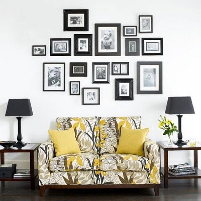 Черно-белые фото создадут отличное настроение и навеят воспоминания.