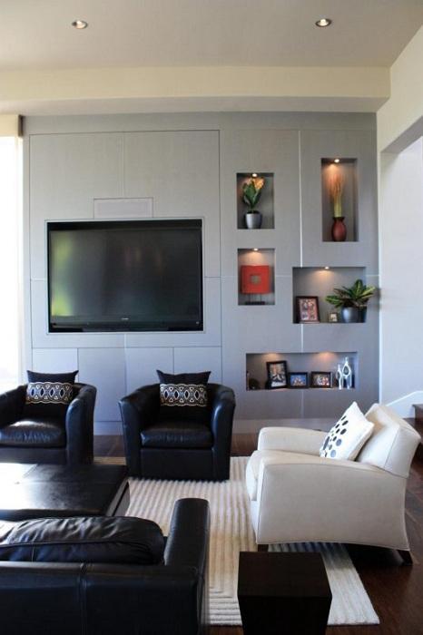 Удачное решение для создания домашнего уюта и приятного времяпровождения.