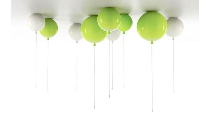 Лампы-шары