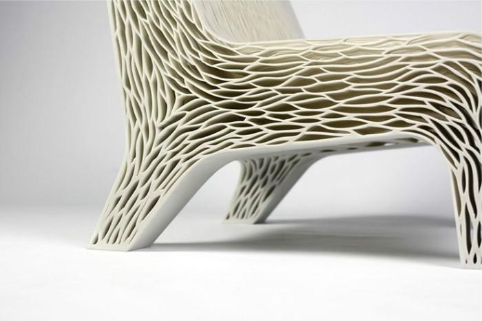 кресло претендует на звание самого комфортного в мире