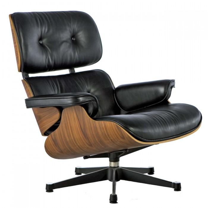 Презентабельное кресло из фанеры
