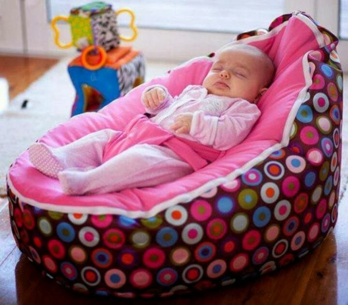 Комфортно даже младенцам