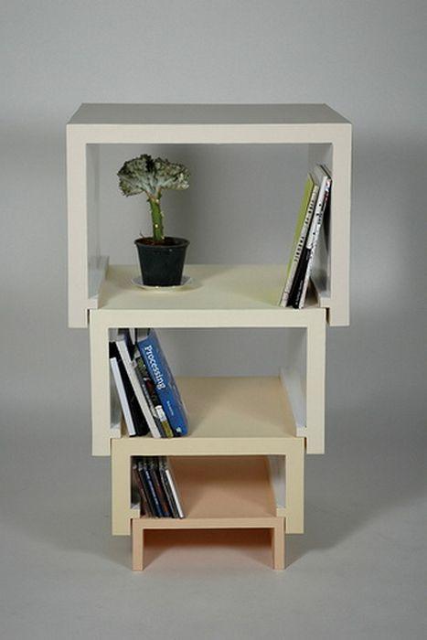 Универсальный предмет мебели