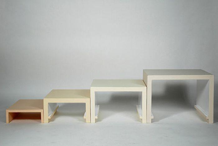 Дизайнер из Швеции Флориан Краутли