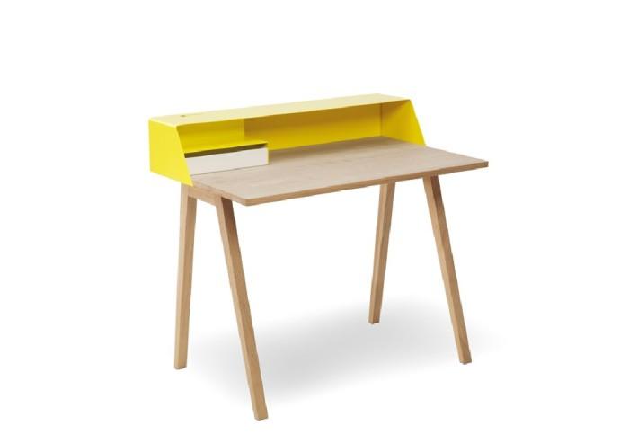 Стол для домашнего мини-офиса