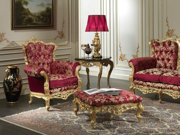 Самая роскошная мебель в мире