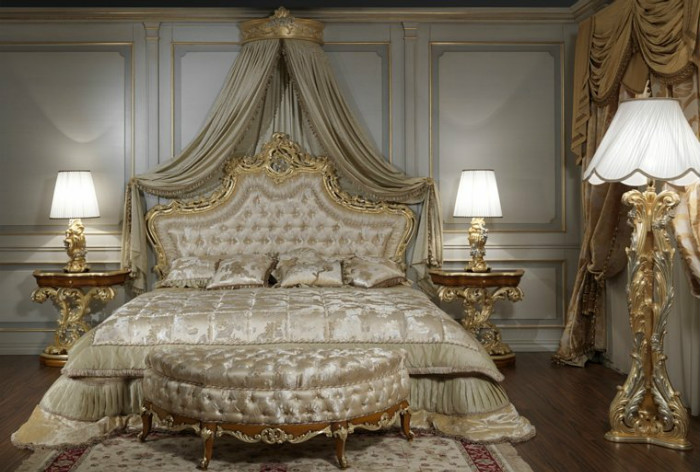 Мебель итальянской компании Vimercati