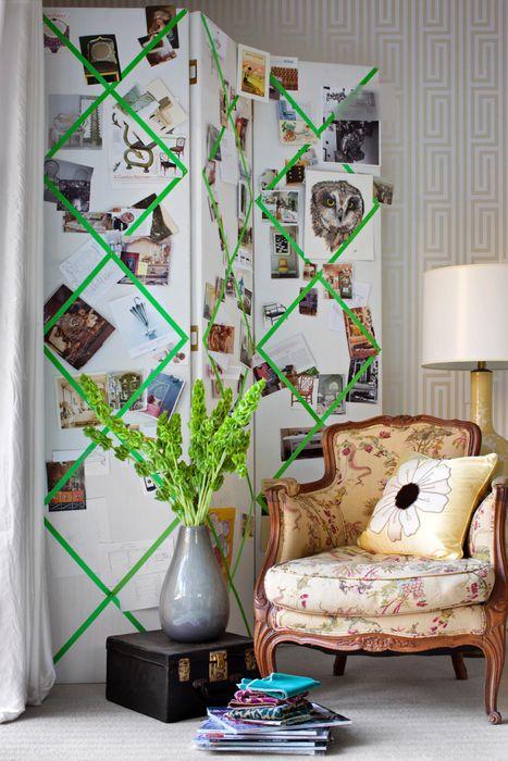 Практичный и декоративный предмет мебели