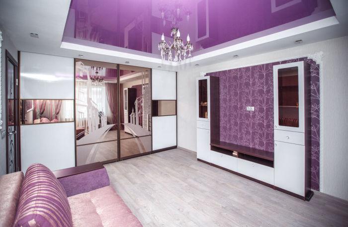 Функциональные и простые решения, которые помогут преобразить жилое пространство.