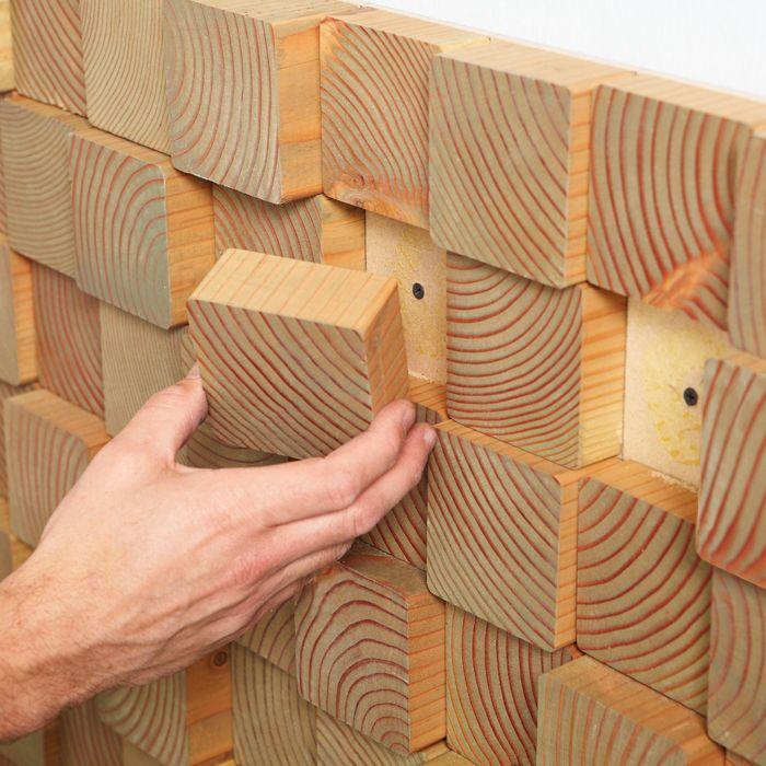 Дерево - натуральный и экологически чистый материал для строительства, который отлично подойдёт для всех любителей экостиля.