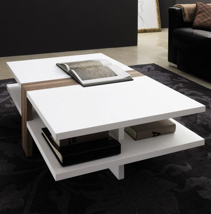 Современный журнальный столик в интерьере – многофункциональный и универсальный предмет.