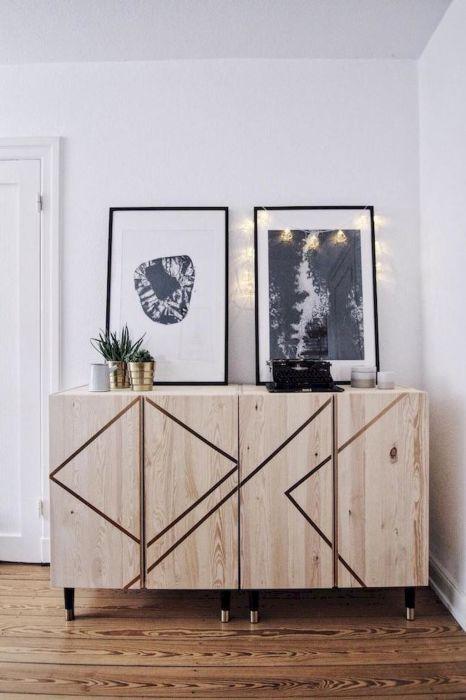 Дизайнерская деревянная мебель всегда пользовалась у профессионалов заслуженной популярностью.
