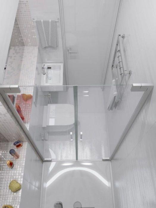 Классические решения, которые позволит решить проблему обустройства ванной комнаты скромных размеров.