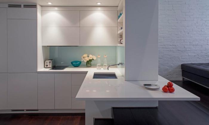 Модульная мебель - это, как люди привыкли вырожаться, безупречная возможность очень функционально и отлично также обустроить интерьер кухни.