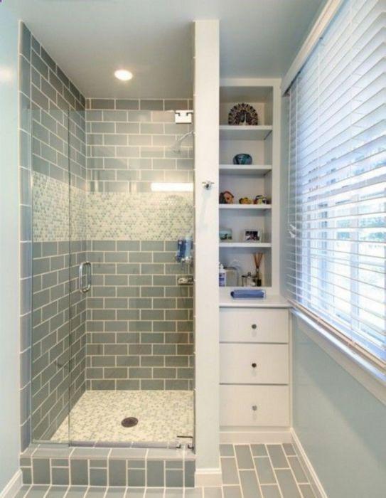 Чем компактнее помещение ванной комнаты, тем тщательнее необходимо планировать его оформление.