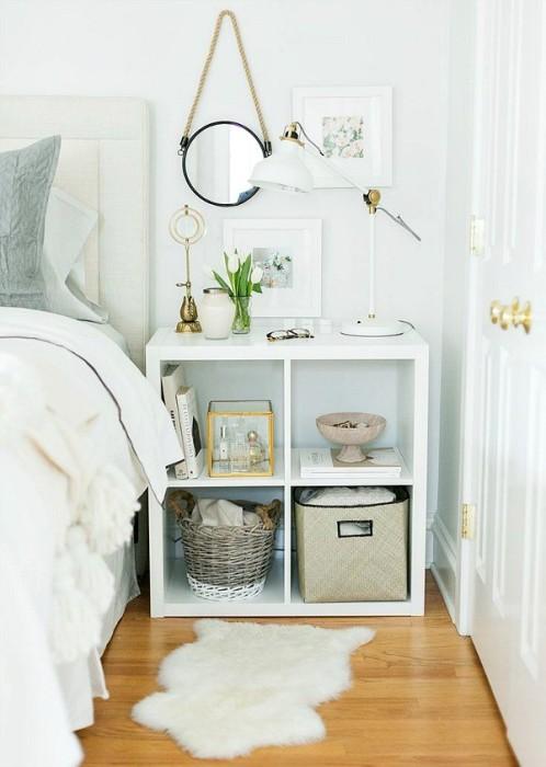 Экономия пространства в малогабаритных квартирах - актуальный и важный вопрос.