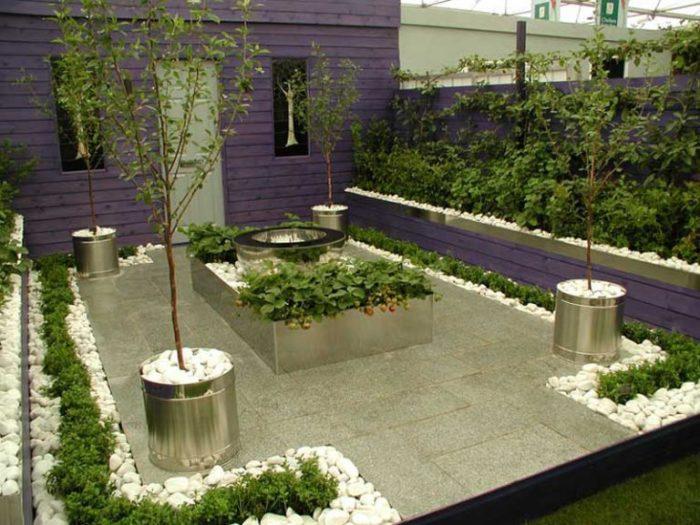 Сад, который позволит прикоснутся к японской культуре и философии.