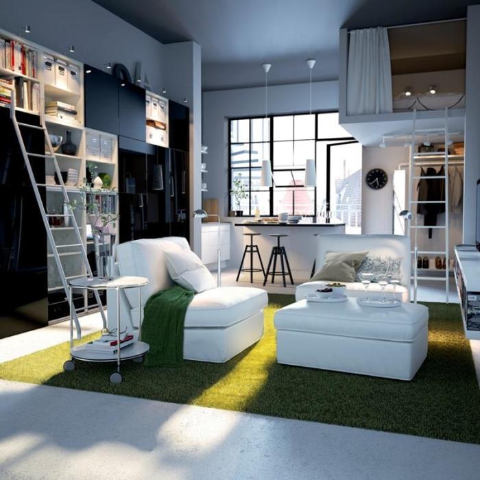 Современные технологии и отличный дизайн создают атмосферу тепла и уюта.