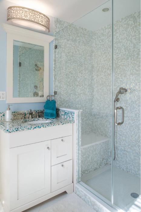 Найти подходящий для ванной комнаты вариант формы и размера сантехники сможет позволить себе любой хозяин.