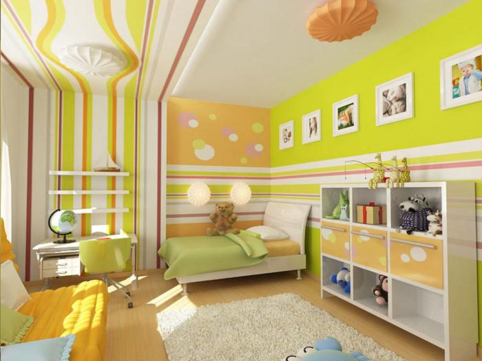 Проектирование детской комнаты или спальни может быть сложной задачей, так как вам придется учесть множество аспектов.