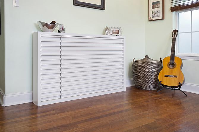 Этот предмет мебели разработали для собак в дизайнерской фирме Murphy's Paw Design.