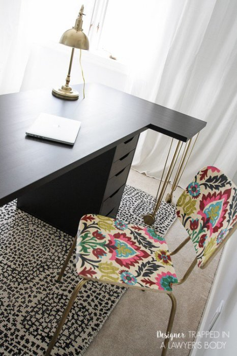Дорогой деревянный стол, который можно легко создать своими руками.