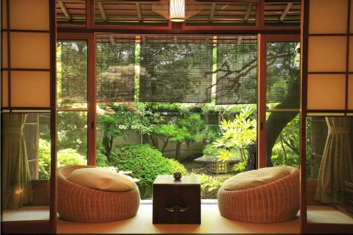 Восхитительные идеи для оформления помещений в восточном стиле.