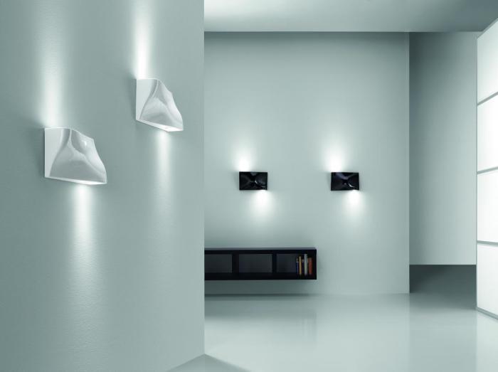 Светодиодные светильники из матового стекла, что придадут помещению чувство уюта и комфорта.