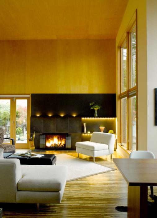 Декоративные панели, изготовленные с учетом европейских стандартов качества.