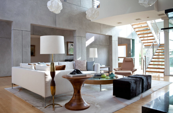 Гостиная комната – особенное помещение, которое можно смело назвать лицом всей жилой площади.