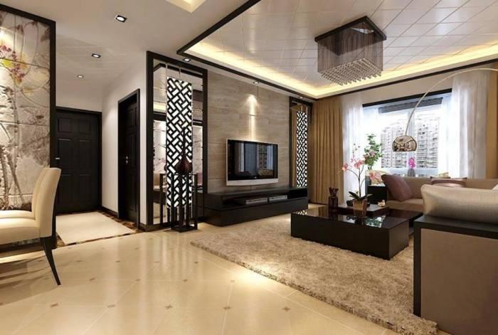 Если вы хотите обустроить максимально комфортно и эргономично небольшую комнату, оборудовав её функциональными элементами и при этом не потерять ощущения независимости, то современная стилистика к вашим услугам.