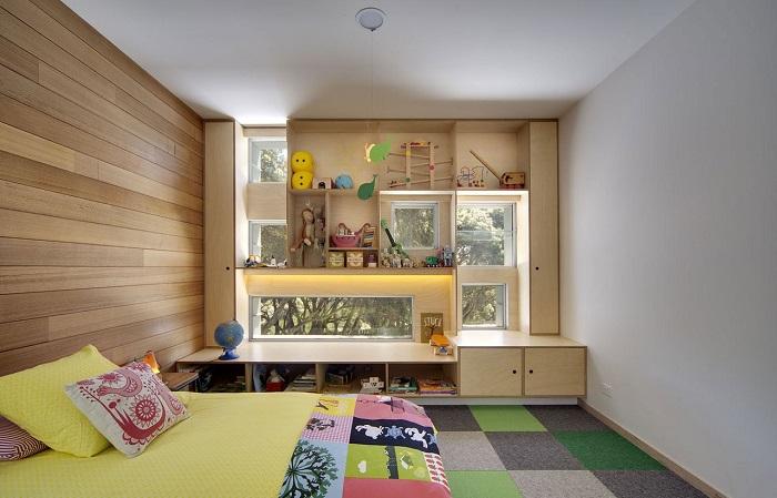 Практичные решения, которые помогут решить квартирный вопрос.